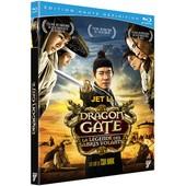 Dragon Gate - La L�gende Des Sabres Volants - Blu-Ray de Tsui Hark