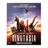 Dinotasia - Blu-Ray de David Krentz