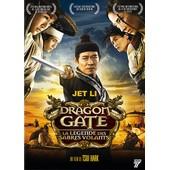 Dragon Gate - La L�gende Des Sabres Volants de Tsui Hark