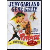 Le Pirate de Vincente Minnelli