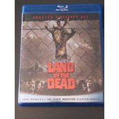 Land Of The Dead (Unrated Director's Cut) - Blu-Ray
