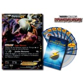 Darkrai Ex 63/108 180pv - Booster Optimis� Attaque Eclair