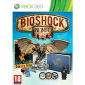 Bioshock - Infinite - Song Bird Edition