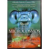 Microcosmos de Claude Nuridsany