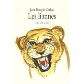 Les Lionnes de Jean-Fran�ois Chabas