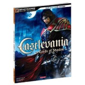 Castlevania: Lords Of Shadow Official Strategy Guide de BradyGames