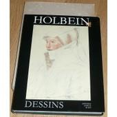 Dessins de Holbein Hans Dit Le Jeune Dvorak Frantisek