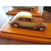 Audi 920 Cabriolet 1938-1940