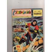 L Intr�pide N 610 Ann�e 1961 de bi mensuel
