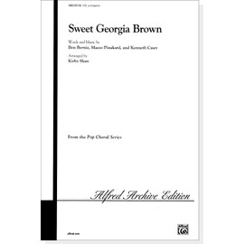 Sweet Georgia Browns