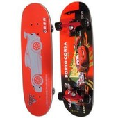 Skateboard Cars Disney