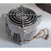 Ventilateur ventirad Platinum CEK 715BC/Ball bearing ( Athlon XP )