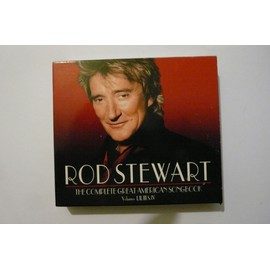 The Complete Great American Songbook Volumes I,Ii,Iii & Iv