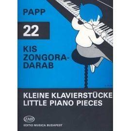 kis zongoradarab