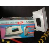 Calor Pressing PLus 20