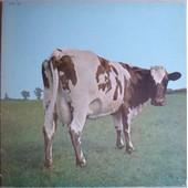 Atom Heart Mother - France Harvest - Pink Floyd