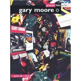 Gary Moore - Greatest hits so far...