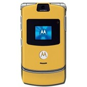 Motorola RAZR V3 Or/Gold