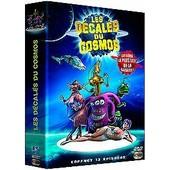 Les D�cal�s Du Cosmos : Coffret 1 de Bernie Denk
