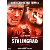 Stalingrad de Jean-Jacques Annaud