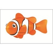 Goliath 32524006 1 X Robofish - Poisson Clown Orange