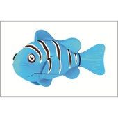 Goliath 32527006 Robofish - Poisson Clown Bleu