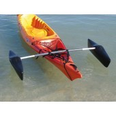 Rotomod - Flotteur Stabilisateur Kayak Universel