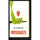 Chansons Basques de COLLECTIF