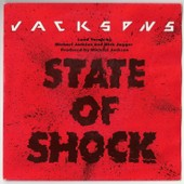 State Of Shock - The Jacksons