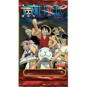 One Piece Lamincards Num�ro 6