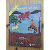 Ad&d: Monster Manual. Tsr. Eo. 1978.