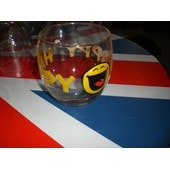 Verre Smiley Quicke