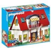 Maison Moderne Playmobil Pas Cher Ou D Occasion Sur Rakuten