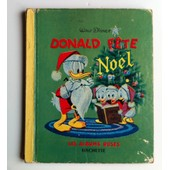 Donald Fete Noel de walt disney
