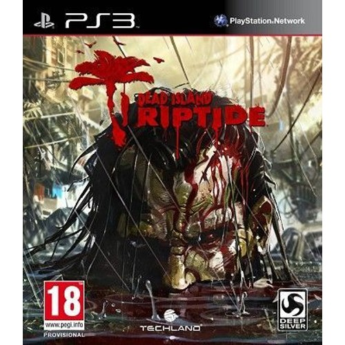 Dead Island Riptide - Edition Limit�e - PlayStation 3