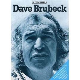 Dave Brubeck : Jazz Masters Piano