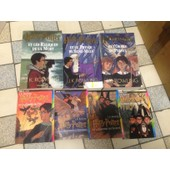 Harry Potter Int�grale 7 Romans En Francais (3 Grand Format Et 4 Folio)