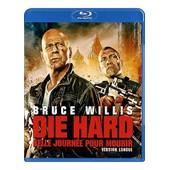 Die Hard 5 : Belle Journ�e Pour Mourir - Version Longue - Blu-Ray de John Moore