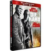 Die Hard 5 : Belle Journ�e Pour Mourir - Combo Blu-Rayversion Longue + Dvd - �dition Limit�e Bo�tier Steelbook de John Moore