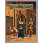 Forgotten Realms- Book Of Lairs