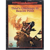 Thief's Challenge Ii: Beacon Point
