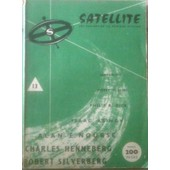 Satellite N� 13 - Robert Silverberg, Pierre Versins, Isaac Asimov, James Blish