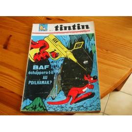 Tintin N� 894 : Le Journal Des Jeunes De 7 � 77 Ans