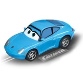 Disney Cars Sally