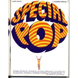 Histoire De La Pop Music - Sp�cial Pop - 1 - Num�ro Sp�cial