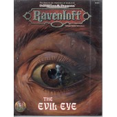 The Evil Eye- Ravenloft