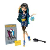 Monster High - Cleo Denile - Version Fran�aise