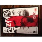 Survivor Series 2012 de Wwe