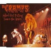 The Cramps : Naked Girl Falling Down The Stairs