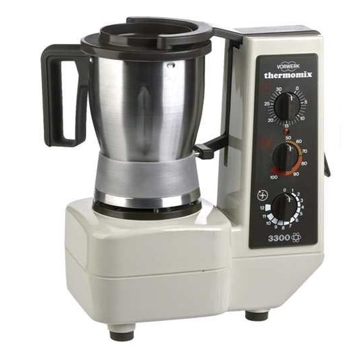 achetez vorwerk thermomix 3300 - robot de cuisine cuiseur mixeur au
